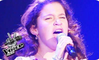 Už pri prvých slovách sa porota speváckej súťaže otočila. Keď uvideli, kto spieva, nezadržali plač.